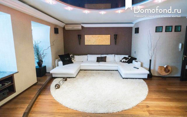 24338ea48db51 5-комнатная квартира на продажу — район Кировский : Domofond.ru