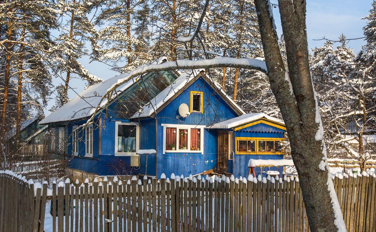 Чем отличается жилой дом от нежилого в снт