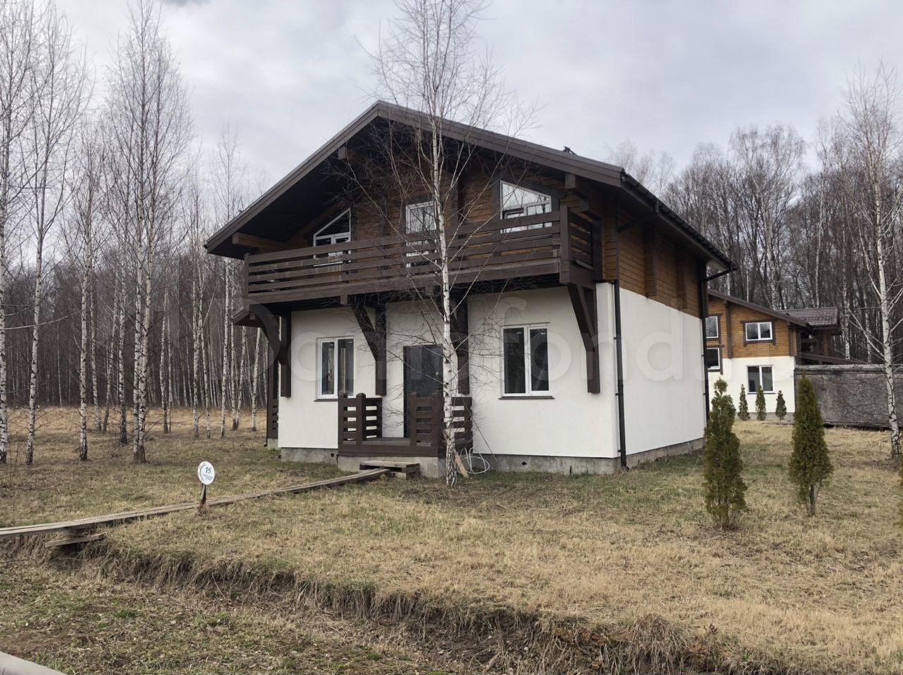 Недвижимость Коттедж, 1200 / 185 м² Иваново